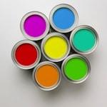 Peinture acrylique à prix réduit