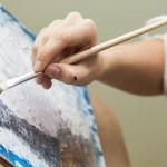 Peintres français