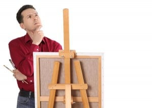 Devenir peintre