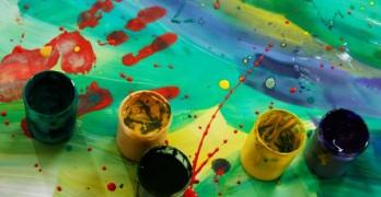 5 caractéristiques de la peinture abstraite