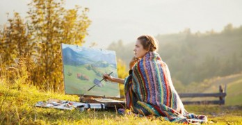 Comment devenir un artiste peintre ?