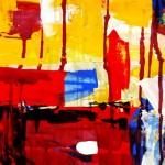 15 modèles de peinture à l'acrylique contemporaine