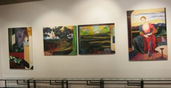 25 peintures celebres