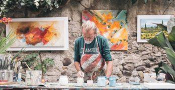 Les plus grands mouvements artistiques en peinture